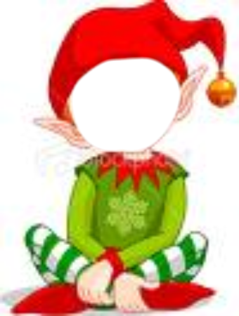 graphic regarding Elf Yourself Printable identify xmas elf - FACEinHOLE